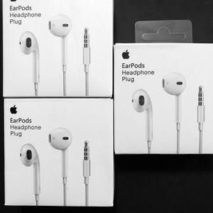 (3) EarPod Bundle for Sale in Hampton, VA