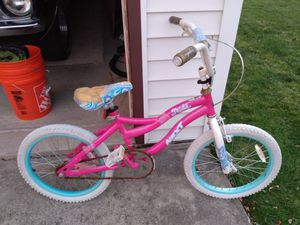 Free girls bike for Sale in Allen Park, MI