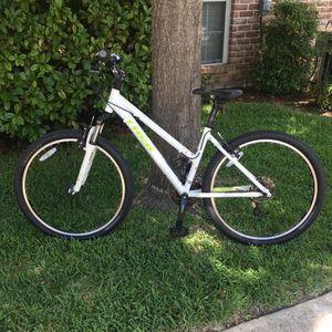 TREK Women's Mountain Bike for Sale in Dallas, TX