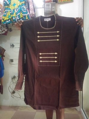 Men's African wear pant and top - Large size for Sale in Baltimore, MD