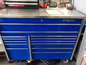 Tool chest for Sale in Akron, OH