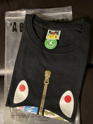 Bape T-Shirt for Sale in Oakdale, CA