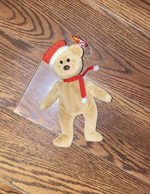 rare beanie baby for Sale in Lindale, TX