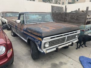 Ford project truck for Sale in Azusa, CA