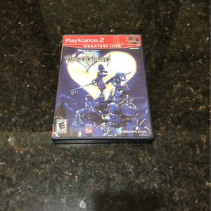 Kingdom Hearts (PS2) for Sale in Miami, FL