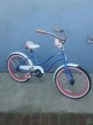 "Huffy Beach Cruiser Bike--20"" Tires for Sale in Chino, CA"