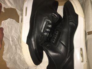 "Jordan 3 ""Cyber Monday"" for Sale in Dallas, TX"