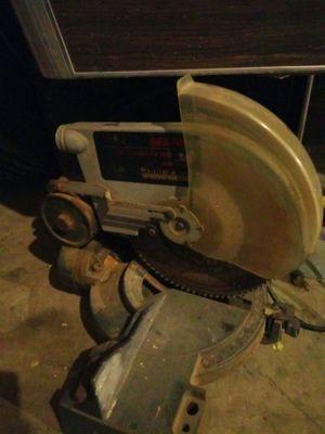 Table saw for Sale in West Jordan, UT