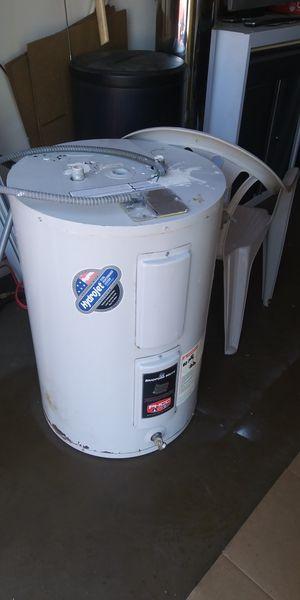 Water heater Boiler for Sale in Modesto, CA