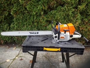 CHAINSAW STIHL 064 BIG BOY SAW - $900 (Kent East Hill) for Sale in Kent, WA