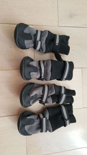 Dog Booties Snow/Terrain/Pavement for Sale in Annandale, VA
