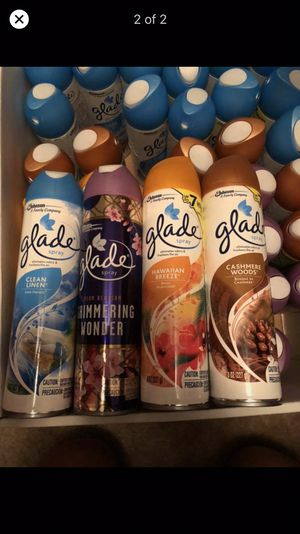 Glade Air Freshners for Sale in Santee, CA
