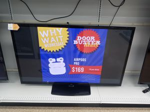 Lg tv for Sale in Bartow, FL