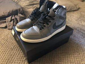 Jordan 1 size 9 for Sale in Sacramento, CA