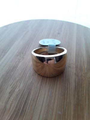 14K Italian Gold Designer Ring for Sale in Boston, MA