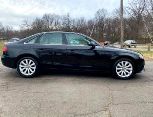 2012 Audi A4 AM/FM Stereo for Sale in Denver, CO
