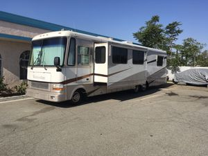 1996 newmar mountain Aire 38ft one owner 56000 miles runs great for Sale in Fontana, CA