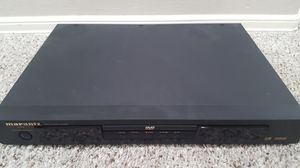 MARANTZ DV4600 *MINT* DVD PLAYER DOLBY DIGITAL DTS for Sale in Bothell, WA
