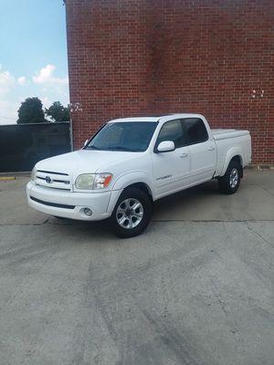 2005 Toyota tundra 4x4. 312000 miles. No ac. for Sale in Atlanta, GA