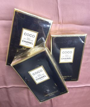 Coco Chanel Perfume for Sale in Maywood, CA