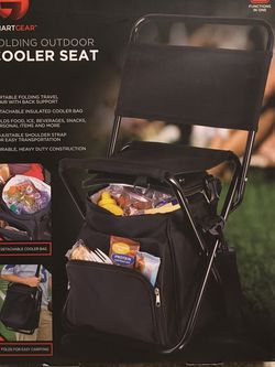 Folding Seat Cooler Bag for Sale in Issaquah,  WA