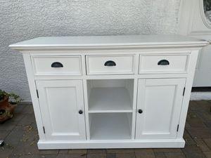 White Dresser for Sale in Las Vegas, NV