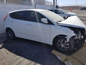 2015 Hyundai accent parts for Sale in Las Vegas, NV