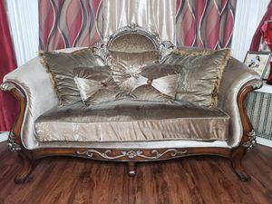 Vintage living Room Set for Sale in Paterson, NJ