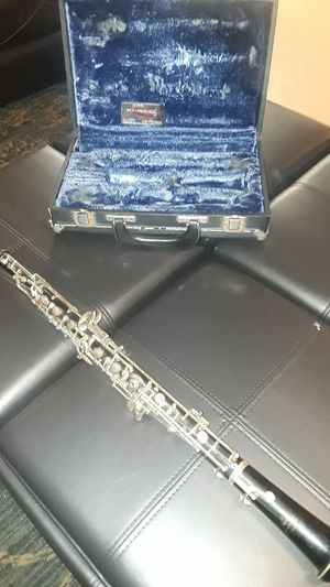 Armstrong clarinet for Sale in Oak Park, MI