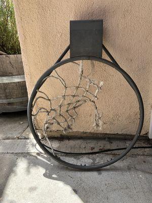 Metal Basketball Hoop for Sale in Rosemead, CA