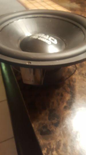 Mmatts pro audio p3 15inch sub for Sale in Lake Placid, FL
