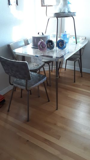1950s dining table for Sale in Brighton, CO