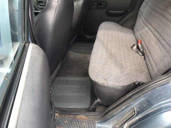 1999 jeep cherokee xj 4x4