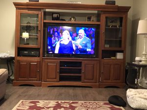 TV entertainment unit for Sale in Whittier, CA