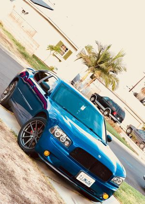 2009 Dodge Charger for Sale in Industry, CA