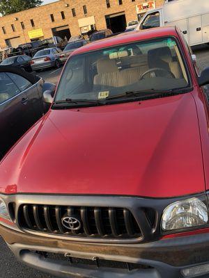 2001 Toyota Tacoma for Sale in Burke, VA
