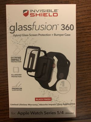 Apple Watch 5 Case/Screen Protector for Sale in Las Vegas, NV