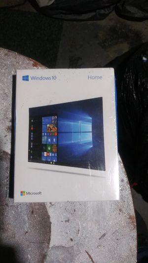 Windows 10 brand new for Sale in Eugene, OR