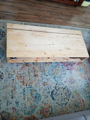 IKEA TV/ COFFEE TABLE for Sale in Oxnard, CA