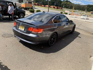2007 BMW 328xi e92 Price negotiable for Sale in Parsippany, NJ