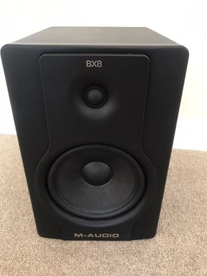 M- Audio Speaker for Sale in Knightdale, NC