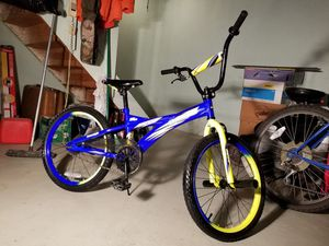 """20"""" bike like new condition for Sale in Clinton Township, MI"""