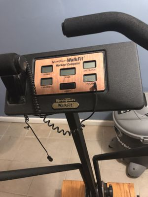 nordictrack walkfit treadmill for Sale in Brooklyn, NY