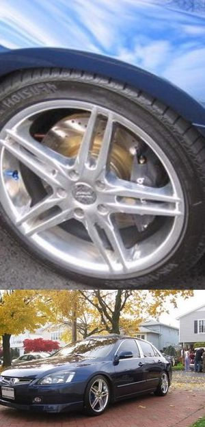 Price$6OO Accord 2004 for Sale in Phoenix, AZ