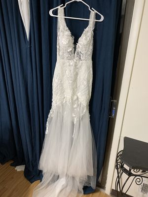 Wedding dress NEW! for Sale in Stroudsburg, PA