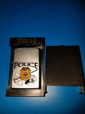 Zippo lighter for Sale in Taylor, MI