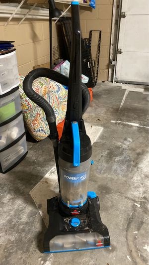 Bissell Power Force Helix Vaccum Cleaner for Sale in Valrico, FL