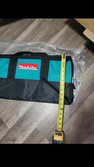 Makita bag for Sale in Long Beach, CA