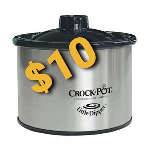 NEW Little Dipper/Crock•Pot for Sale in Covina, CA