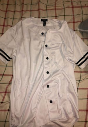 Forever 21 baseball tee (large) for Sale in Oregon City, OR
